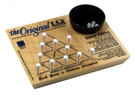 IQ Tester Game