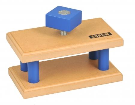 Simple Screw Model